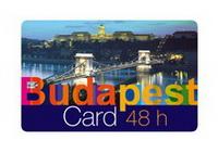 Budapest Kártya
