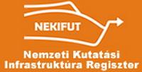Nemzeti Kutatási Infrastruktúra Regiszter