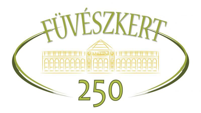 Füvészkert 250
